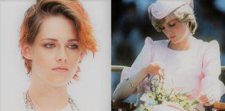 Kristen Stewart, πριγκίπισσα Diana, Spencer