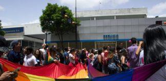 Μαδούρο, Βενεζουέλα, ισότητα στον γάμο