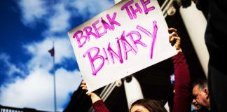 Νέα Υόρκη, non-binary, άδεια οδήγησης