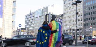 Ευρωπαϊκή Επιτροπή, ΛΟΑΤΚΙ