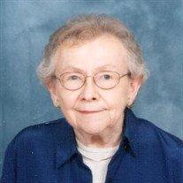 Margaret Arlene Payne