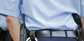 αστυνομία, ανήλικη, Θεσσαλονίκη, καταγγελία
