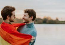 Αυστραλία, γκέι πανικός