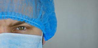 νοσοκόμος,