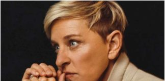 COVID-19, Ellen DeGeneres