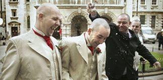 γάμος, Ιρλανδία