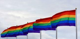 Ουάσιγκτον, υπεράσπιση, γκέι πανικός, τρανς πανικός, Η.Π.Α.