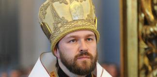 Ιερέας Ιλαρίων Αλφέγιεφ
