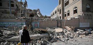 Υεμένη, πείνα, λιμός