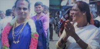 τρανς γυναίκες, εκλογές, Ινδία