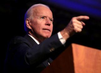 Εντολή Biden