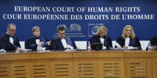 Ρουμανία, Ευρωπαϊκό δικαστήριο Ανθρωπίνων Δικαιωμάτων, ένοχη, τρανς άνδρες