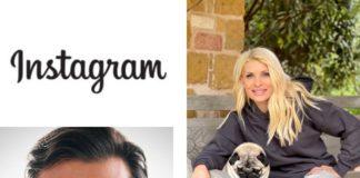Instagram greek celebrities