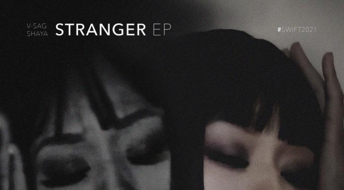 Stranger, Shaya