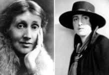 Virginia Woolf, Vita Sackville-West