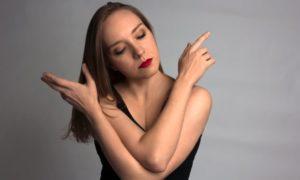 Adrianna Pierce, QueertheBallet