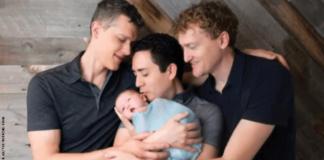 Πολυσυντροφική οικογένεια