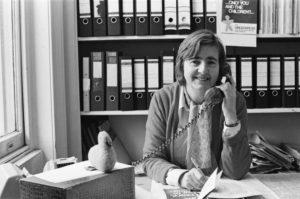 Maureen Colquhoun, βουλεύτρια, λεσβία, Αγγλία