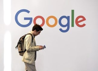 Google, non-binary, διακρίσεις