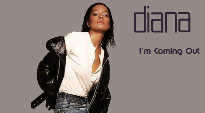 Diana Ross, Nile Rodgers, Bernard Edwards
