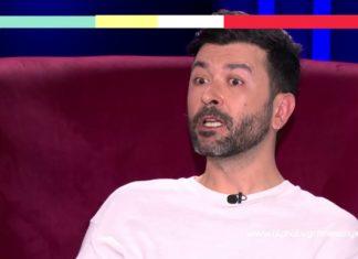 Βασίλης Κυπαρισσόπουλος
