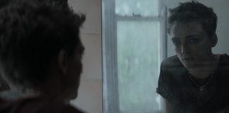 λεσβία, ταινία μικρού μήκους, ποίημα