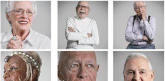 """κουήρ, ηλικιωμένα άτομα, """"Not Another Second."""""""