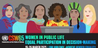 Γυναίκες και ΟΗΕ