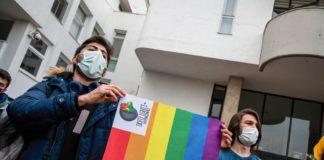 Τουρκία, αστυνομική βία, φοιτήτριες, φοιτητές, Κωνσταντινούπολη