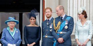 παλάτι, Αγγλία, ρατσισμός