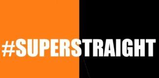 super straight, superstraight