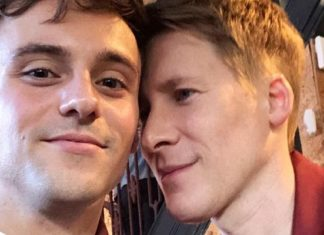 Tom Dale, Dustin Lance Black