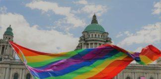 Β. Ιρλανδία, θεραπεία μεταστροφής, ψηφοφορία, απαγόρευση