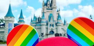 πάρκα της Disney