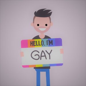 coming out, gay