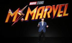 Marvel Studios, Kevin Feige