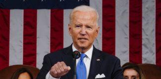 Biden, ΛΟΑΤ+ δικαιώματα