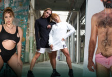 Ντύνοντας την queer κοινότητα της Ελλάδας