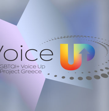 Voice Up LGBTQI+ Project Greece
