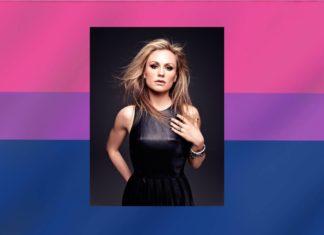 Anna Paquin, bisexual, bi