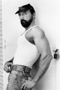 Untitled (Val Martin), 1984,© Tom of Finland Foundation