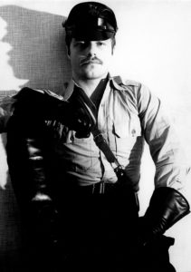 Untitled (Aarno), 1976, © Tom of Finland Foundation