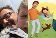 παιδικό βιβλίο, My Daddies