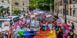 ΗΠΑ, αντι-ΛΟΑΤ+ νομοθεσίες