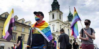 Σέρβος πρέσβης, Πολωνία, ομοφοβία