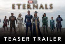 Eternals, Marvel, Phastos, Brian Tyree Henry