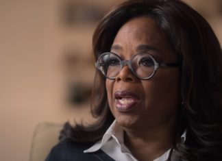 Oprah Winfrey, The Me You Can't See