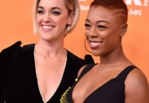 Samira Wiley, Lauren Morelli, George