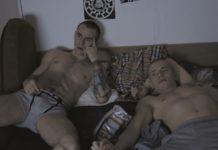 γκέι ερωτική σκηνή