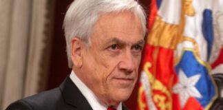 ισότητα στον γάμο, Sebastián Piñera